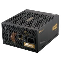 SEASONIC zdroj 1000W Prime 1000 ULTRA Gold (SSR-1000GD), 80+ GOLD