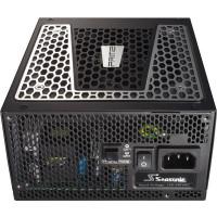 SEASONIC zdroj 850W Prime ULTRA 850 (SSR-850TR), 80+ TITANIUM