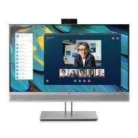 "HP EliteDisplay LED LCD E243m 23,8"" Wide IPS (1920x1080,CAM, 16:9, 5ms, 250nits,1000:1,VGA,DP,HDMI,USB 3.0,webcam,repro)"