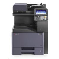 KYOCERA TASKalfa 356ci - 35 A4/min. čb/bar. A4 kopírka, skener, duplex, ovládací panel s LCD