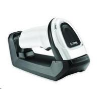 Zebra čtečka DS8178-DL 2D WHITE FIPS standardní stojánek USB KIT