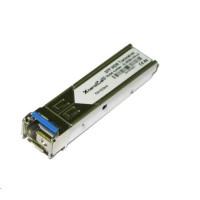 SFP [miniGBIC] modul, SFP+, 10GBASE-LR, SM, 1270/1330NM, WDM, 20KM