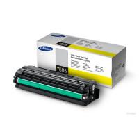 Samsung CLT-Y506S Yellow Toner Cartri