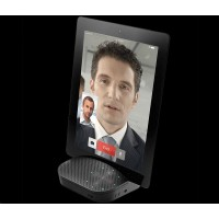 Logitech Mobile Speakerphone P710E, USB