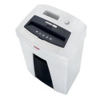 HSM skartovač Securio C16 (řez: Podélný 5.8mm | vstup: 225mm | DIN: P-2 (2) | papír, sponky, plast. karty )