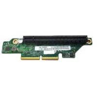 INTEL 1U PCI Express x16 Riser Card for Low-profile PCIe* Card AHW1URISER1 (Slot 1)