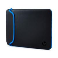 "HP 14"" Chroma Sleeve Black/Blue - BAG"