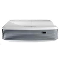 Optoma interaktivní projektor W319USTire ultraST (WXGA, FULL 3D, 3 300 ANSI, 18 000:1,2x HDMI, 2x VGA, 16W speaker)