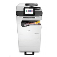 HP PageWide Enterprise Color Flow MFP 785zs (A3, 55 ppm, USB 2.0, Ethernet, Wi-Fi, duplex, tray, Print/Scan/Copy/Fax)