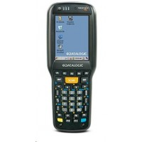 Datalogic terminálSkorpio X4 Cihla,WLAN MIMO,BT v4,1GB/8GB,38-Key ,Green Laser 1D ,Win EMB Compact 7,EU