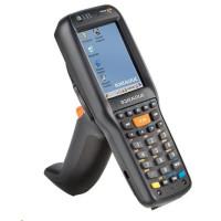 Datalogic terminálSkorpio X4 GUN, WLAN MIMO, BT v4, 1GB/8GB, 28-Key, Green Laser 1D , Win EMB Compact 7, EU