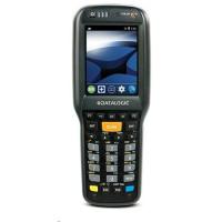 Datalogic terminálSkorpio X4 Cihla, WLAN MIMO, BT v4, 1GB/8GB, 28-Key, Green Laser 1D , Android 4.4, EU