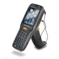 Datalogic terminálSkorpio X4 GUN, WLAN MIMO, BT v4, 1GB/8GB, 50-Key Full, Green Laser 1D , Android 4.4, EU