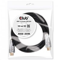 Club3D Kabel HDMI 2.0, High Speed 4K UHD (M/M), 5m
