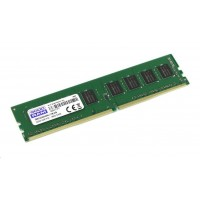 DIMM DDR4 4GB 2400MHz CL17 GOODRAM