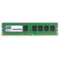 DIMM DDR4 8GB 2400MHz CL17 SR GOODRAM