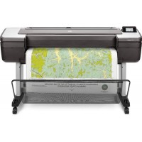 HP DesignJet T1700dr 44-in PostScript Printer