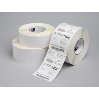 Zebra etiketyZ-Select 1000T, 76x38mm, 3,634 etiket