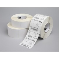 Zebra etikety Z-Ultimate 3000T White, 51x25mm, 2,580 etiket