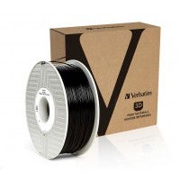 VERBATIM 3D Printer Filament PRIMALLOY 1,75mm 500g black
