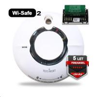FireAngel WST-630T Wi-Safe 2