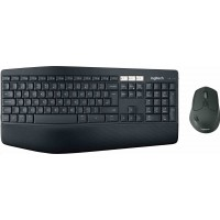 Logitech Wireless Desktop MK850 PERFORMANCE