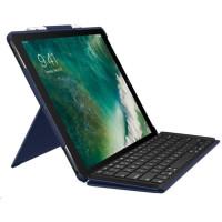 Logitech Keyboard SlimCombo case for iPad Pro 12.9, UK