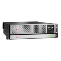 APC Smart-UPS SRT Li-Ion 1500VA RM 230V Network Card, 3U, (1350W)