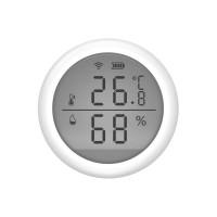 UMAX láhev Smart Bottle U5 chytrá láhev - obsah 500ml, hlídání teploty a pitného režimu, LCD dotyk, nabíjení přes USB