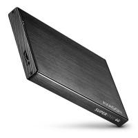 """AXAGON EE25-XA6 USB3.0 - SATA 6G 2.5"""" externí ALINE box"""