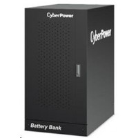 CyberPower Battery Cabinet for 3PH Systems (SMBF20_17)