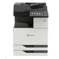 LEXMARK barevná tiskárna CX921de, A3, 35ppm,2048 MB, barevný LCD displej, DADF, USB 2.0, LAN